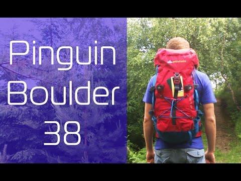 Pinguin BOULDER 38