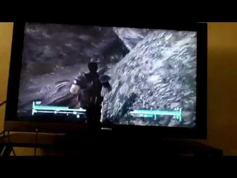 Fallout newvegas first vid