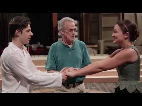 "Vermont Shakespeare Co Presents ""Romeo & Juliet"""