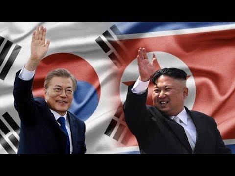 Смотреть NORTH KOREA IS FAKE | 100% Concrete Proof Kim Jong Un is Just an ACTOR for the Freemasons онлайн