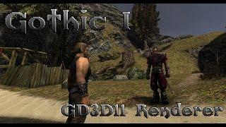 Tutorial - Gothic 1 verschönern mit dem GD3D11 Renderer