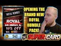 OPENING THE BRAND NEW ROYAL RUMBLE PACK, CONSOLATION REWARDS + MORE! Noology WWE SuperCard Season 4!