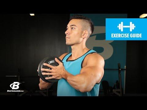 Svend Press | Exercise Guide