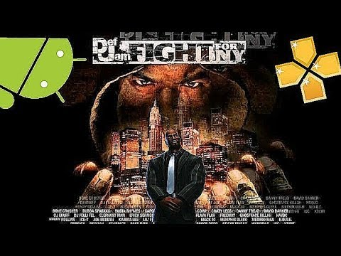 Def Jam - Fight For NY - The Takeover Download For Android/iOS Device