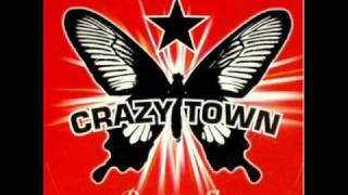 crazy town decorated