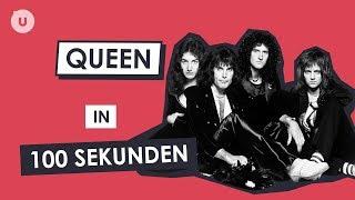 Queen in 100 Sekunden | uDiscover Music thumbnail
