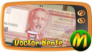 USAPANG PERA: Doctor Bente
