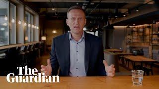 Alexei Navalny releases investigation into Vladimir Putin's wealth