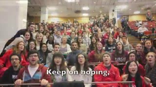 McGill Medicine Class of 2019 -  Heal Like a Doctor (Cake by the Ocean/Adele Parody)
