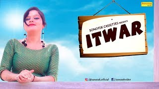 Itwar | Geet Arora | Nivesh Rana | U K Haryanvi | Latest Haryanvi Songs Haryanavi 2018 | Dj Songs