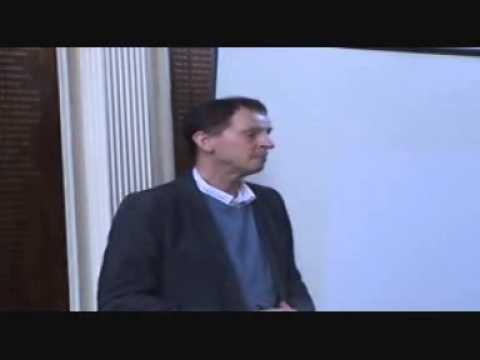 JOHN DUCIE, Tailors' Hall, Future of Europe Seminar, Nov 2012