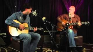 """Eric Brace & Peter Cooper """"Suffer A Fool"""""""