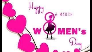 Top 7 Games For Women's Day Ideas 2018. Happy 8 March Mother's Day 2018