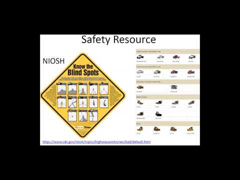 Construction Equipment Visibility
