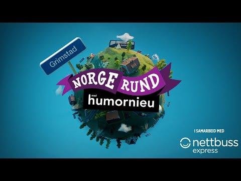 Norge Rund – Grimstad (Episode 2)