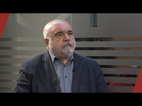 Почему мюнхенские дебаты провалились? Беседа с Александром Искандаряном