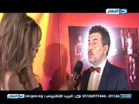 احلى النجوم - تكريم الفنان/ عابد فهد في جائزة الموريكس  -...