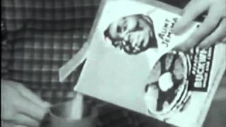 Aunt Jemima Buckwheat Pancakes Commercial (1955)