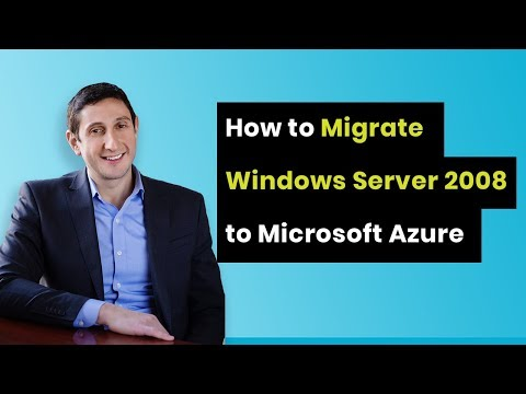 How To Migrate Windows Server 2008 To Microsoft Azure (5 Step Guide)