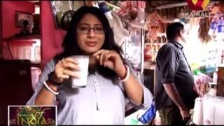 Flavours of India: Lekshmi Nair In Idukki | 10th April 2014 | Full Episode