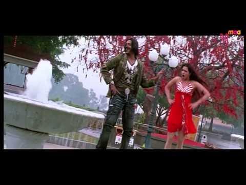 MaaMusic - Budhimanthudu: Ra ramma raja - Saloni (HD)