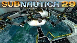Subnautica #029 | Tiefenmodule für die Seemotte | Gameplay German Deutsch thumbnail