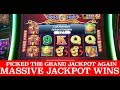 2 JACKPOTS IN VEGAS WITHIN 24 HOURS @ Cosmopolitan | NorCal Slot Guy