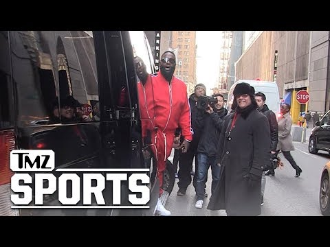Rick Ross Says Dwyane Wade Can Save Miami Heat, 'We Goin' Back!' | TMZ Sports