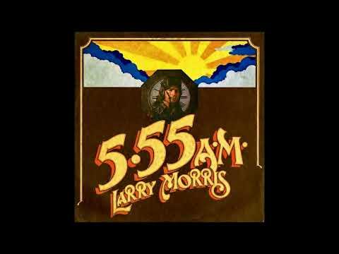 John The Baptist - Larry Morris