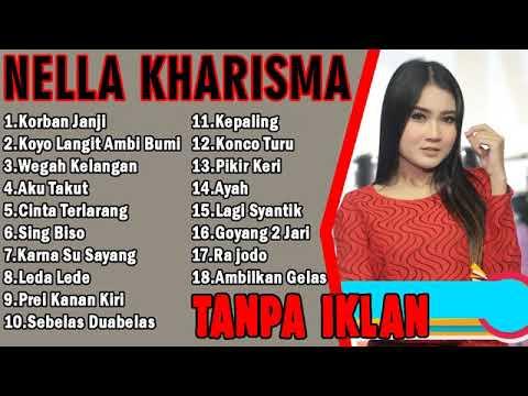 Nella Kharisma Spesial Akhir Tahun Full Album 2018TANPA IKLAN