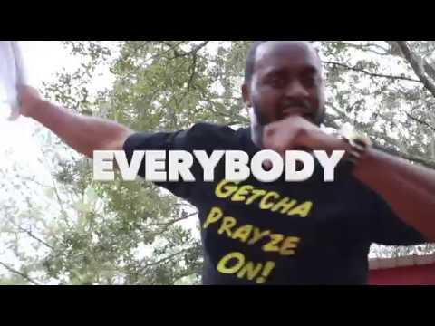 Kent Osbourne Feat. Tp9 - Get Yo Prayze On