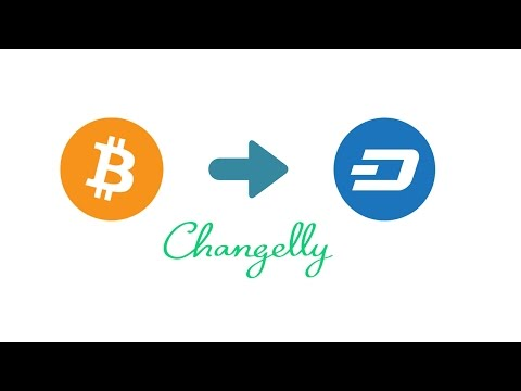 How To Get DASH Using Changelly