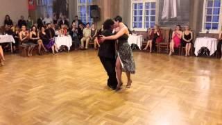 Carlos Rodriguez & Brigita Urbietyte, Tango Show 2.3