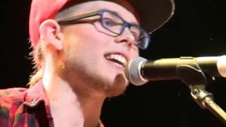 Vinku - Träumer (Live @ Schülerrockfestival Wuppertal 28.01.17)