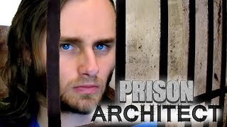 ALL THE EXPLOITS?! | Prison Architect [3]