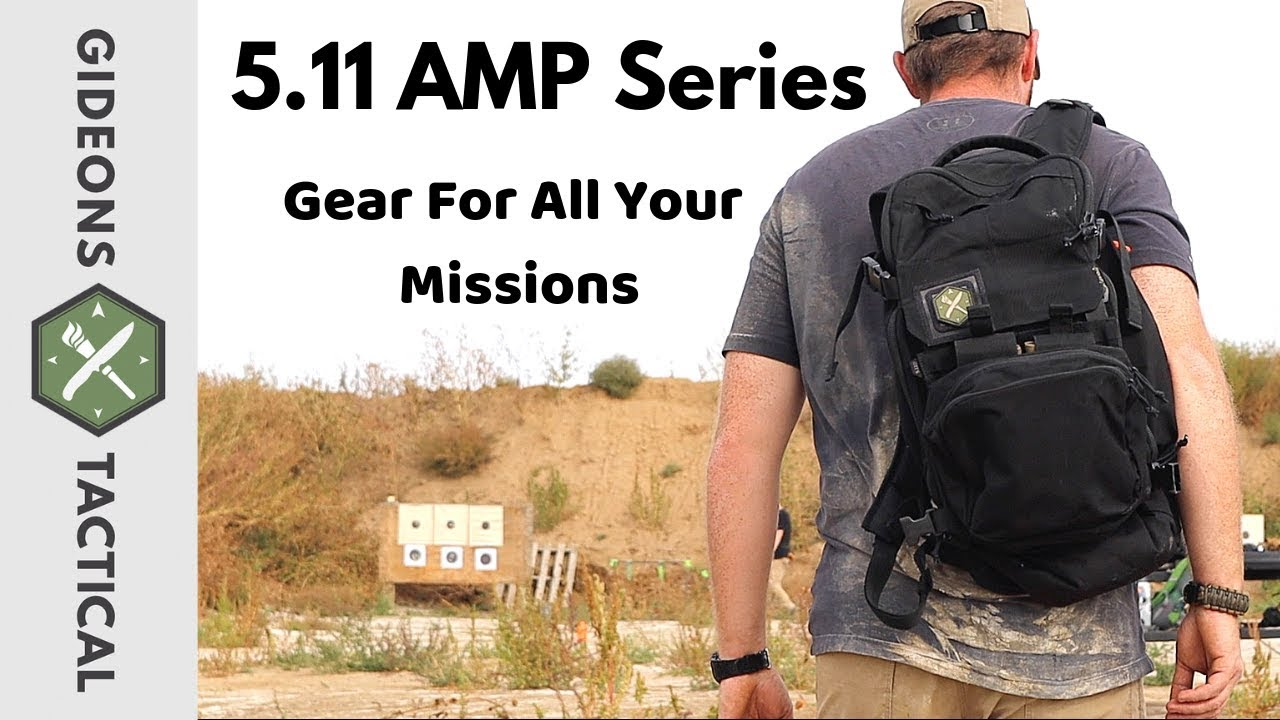 endless capabilities  5 11 tactical amp series
