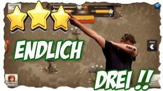 ENDLICH DREI STERNE!!! CK RH10-RH11 ANGRIFFE | Clash of Clans | [German Deutsch HD+]