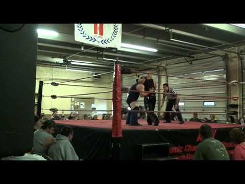 Phil Stamper vs. Jon Dahmer (ACW)