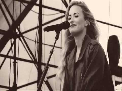 Demi Lovato - Warrior (Official Music Video)