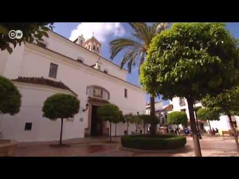 Ein Besuch in Marbella | Euromaxx city