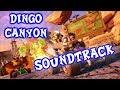 DINGO CANYON - CTR CRASH TEAM RACING NITRO FUELED - SOUNDTRACK