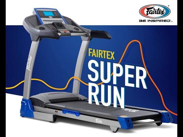 Fairtex Super Run ???????????? 3 ?????? TV Direct Spot