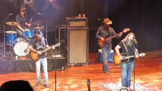 Cody Jinks & Jamey Johnson cover Merle Haggard's