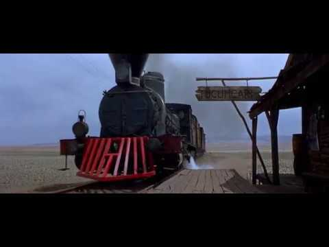 For a Few Dollars More (HD) Full Movie - Clint Eastwood - Do