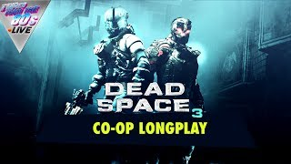 Dead Space 3 Gameplay ITA - #1 LONGPLAY atto I