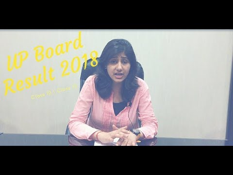 UP Board Result 2018 Date: ?? ??? ? ??? ?? 10th ?? 12th ?? ??????