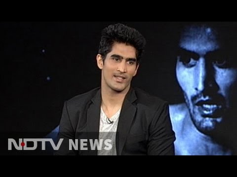 India will do better at Rio than in 2012 Olympics: Vijender Singh
