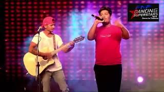 alok d ft kd rap live performace pnp natyagruha rohit raut