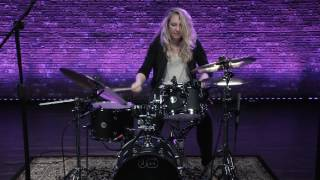 Roland TM-2 Hybrid Drum Experience