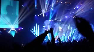Avicii - Enough is Enough. Avicii in Stockholm 2014 @ Tele 2 Arena.